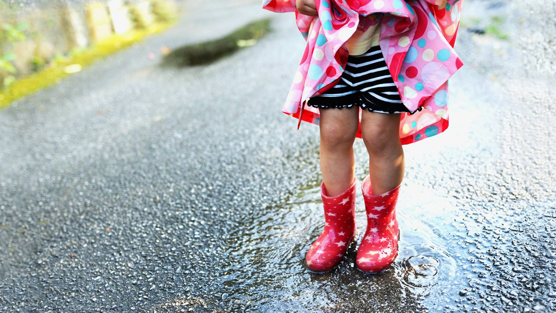 BUYER'S GUIDE Best rainy day buys for toddlers [Photo Gallery]