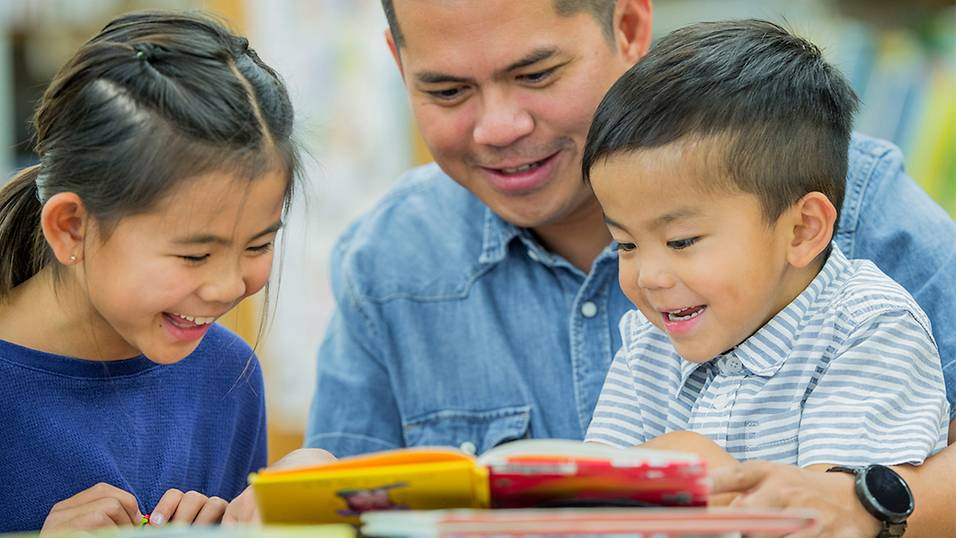 6 tips to teach your child good values