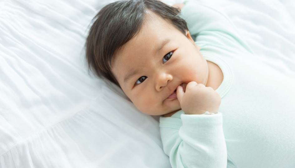 3 bad habits that could be making your baby's teeth crooked
