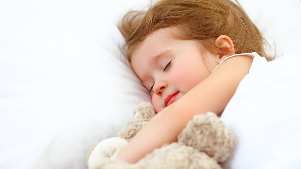 7 ways to help your tot sleep better and longer