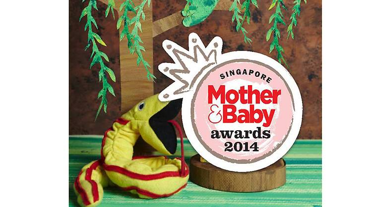 c76f309b7cf4 And the Mother   Baby Award goes to…