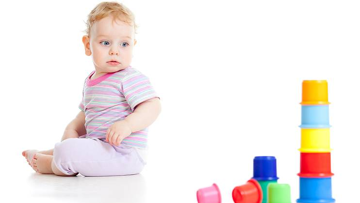 Protect baby — 7 steps to help her play safely