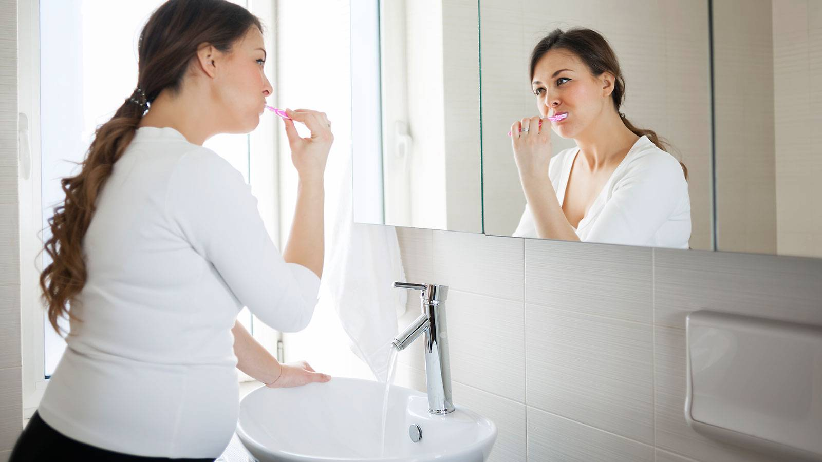 Image result for tooth check during pregnancy