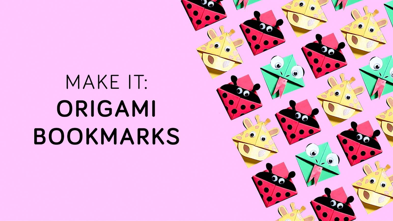 Kids-Make-it-DIY-origami-animal-bookmarks