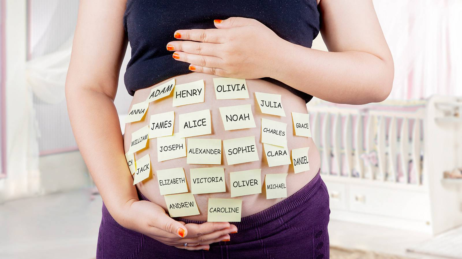 Pregnancy-What-does-your-baby's-name-say-about-you-2