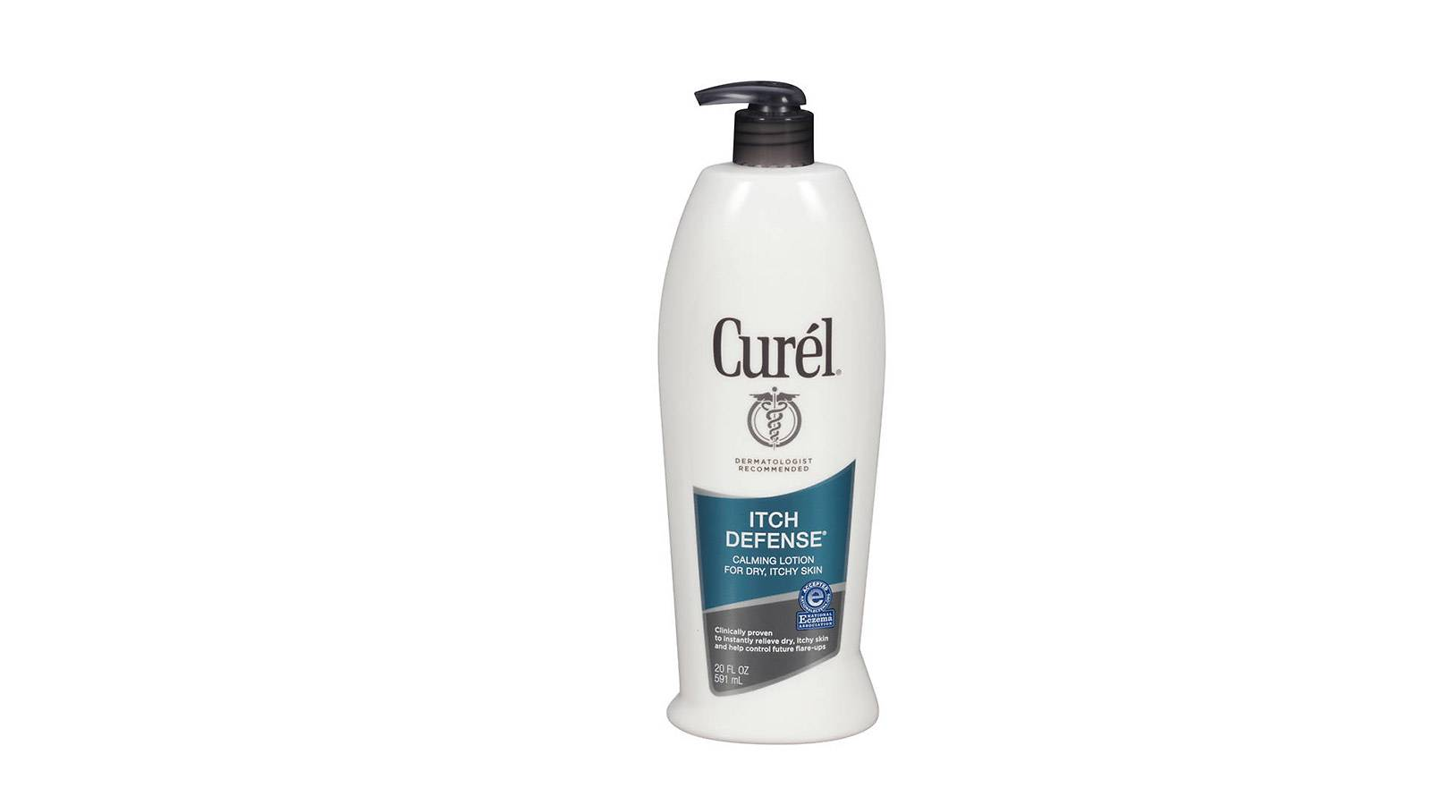 Curél Itch Defense