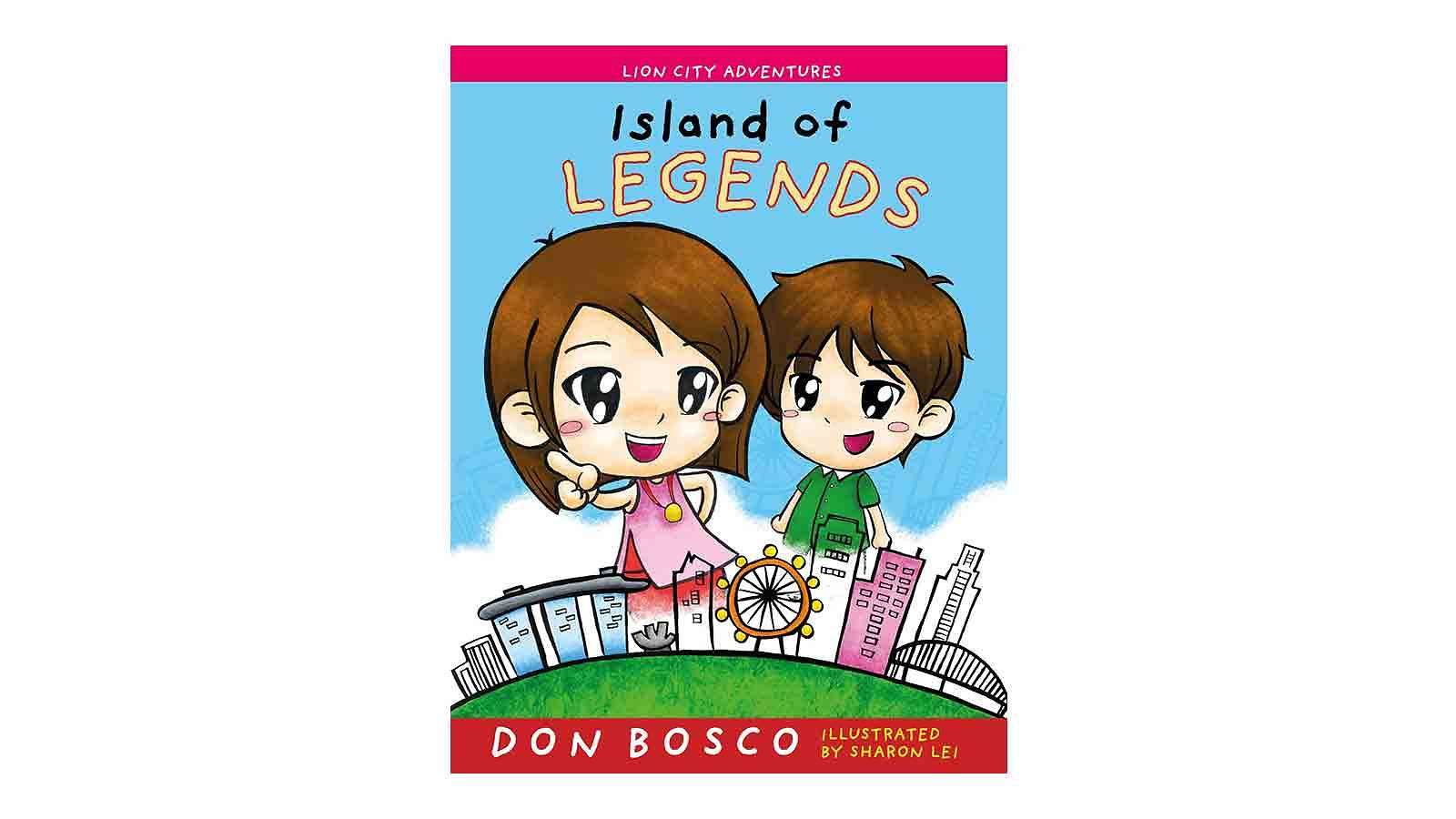 Kids-KIDS-READS-Exploring-unknown-Singapore-ISLAND-OF-LEGENDS
