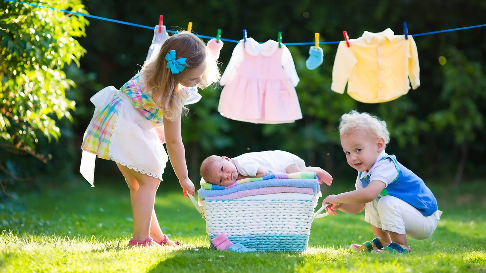 BUYER'S GUIDE 7 best laundry detergents for baby
