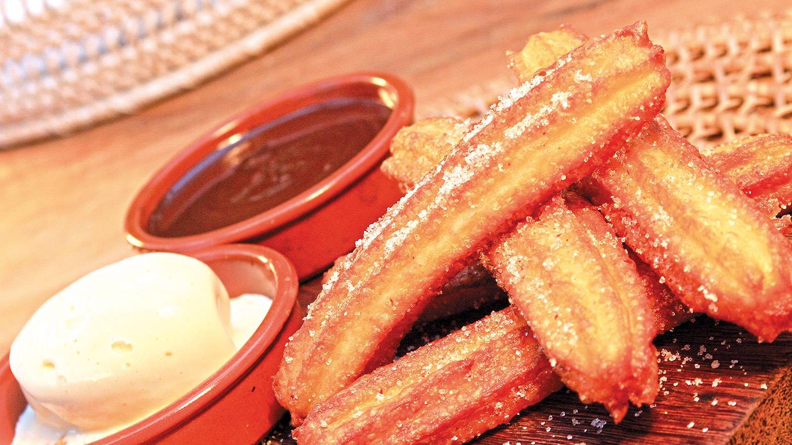 Restaurant-Reviews-Una-churros