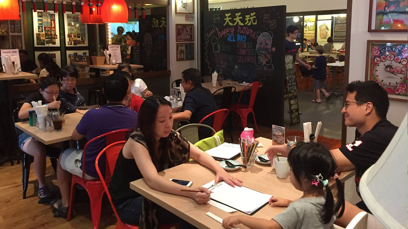 Parents-Restaurant-Review-–-Chow-Fun-Restaurant-&-Bar-INTERIOR
