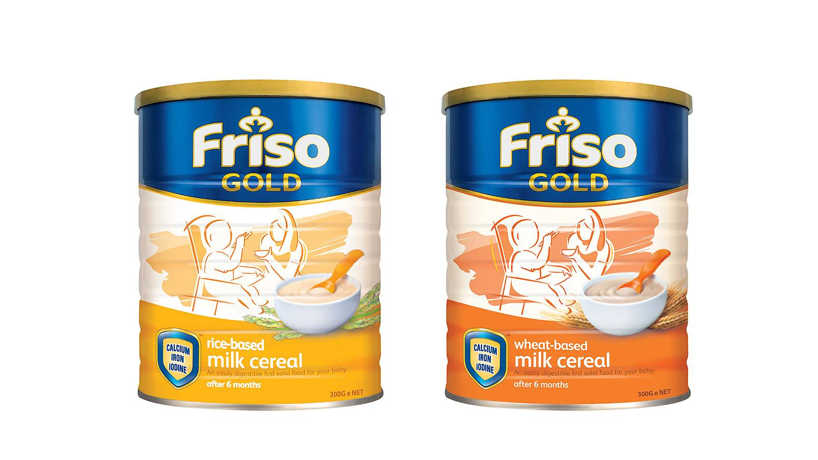 Friso-Products