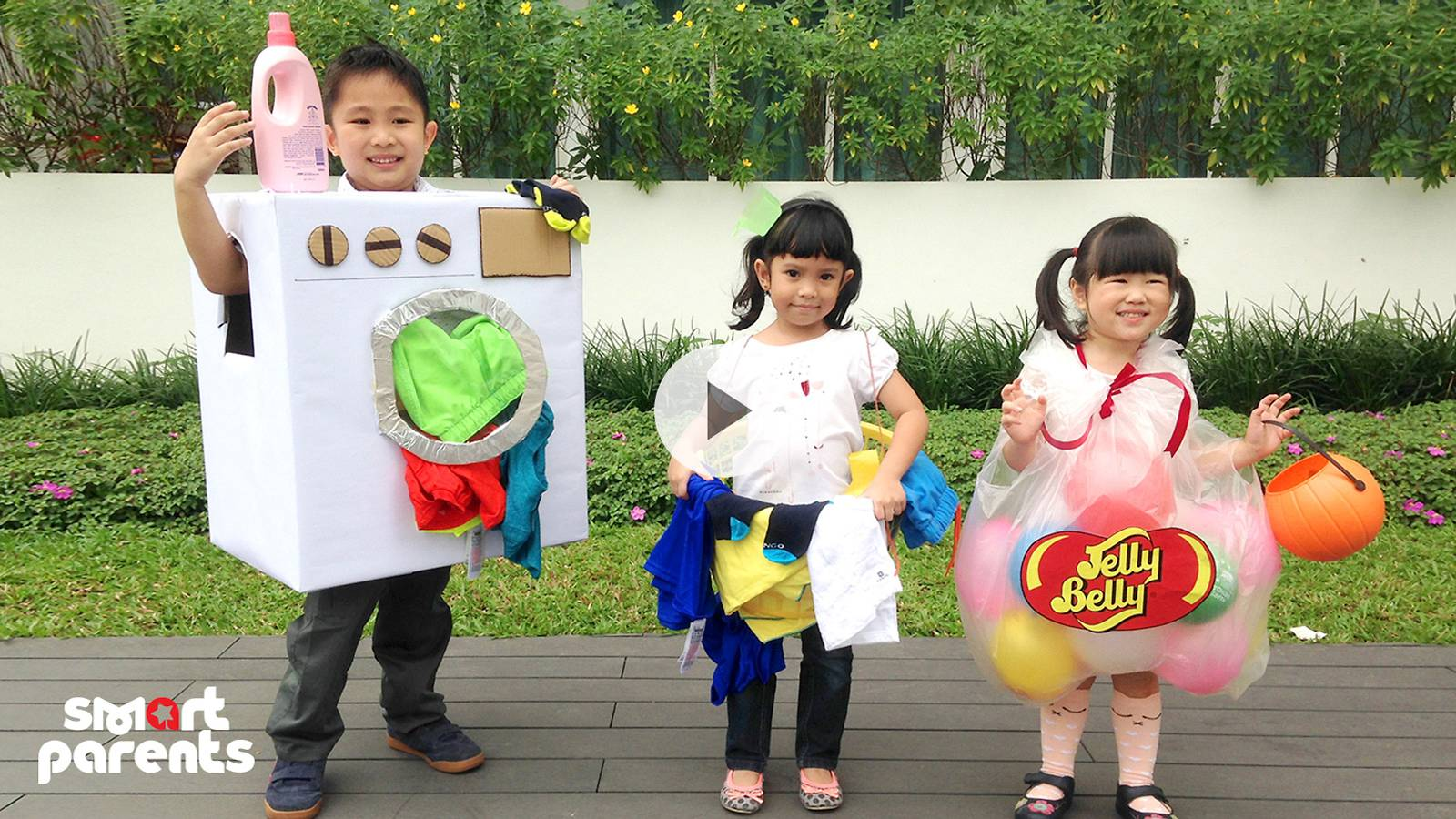 Kids--MAKE-IT-Fun-DIY-Halloween-costumes
