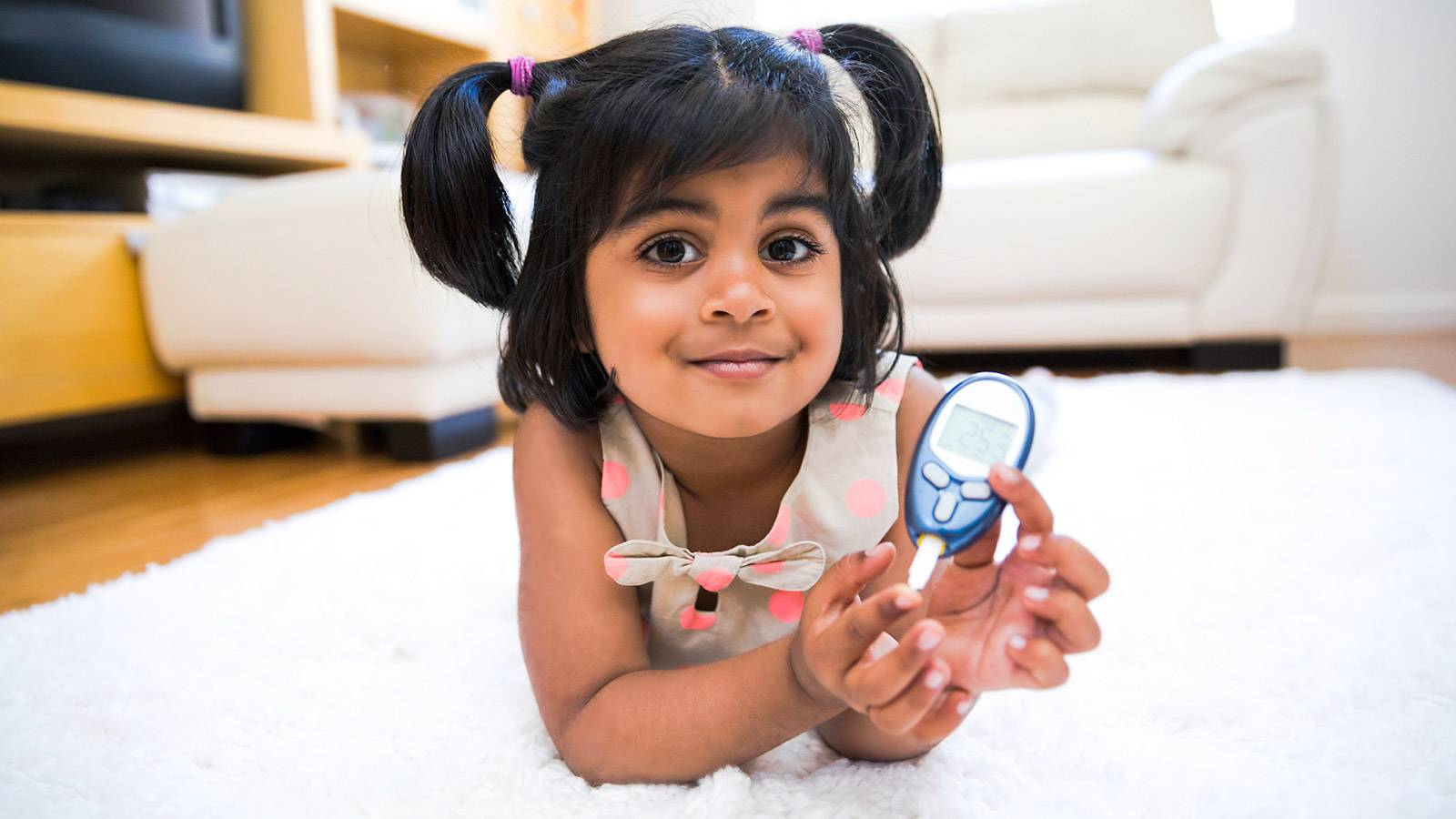 Diabetes In Children Don T Ignore These Signs