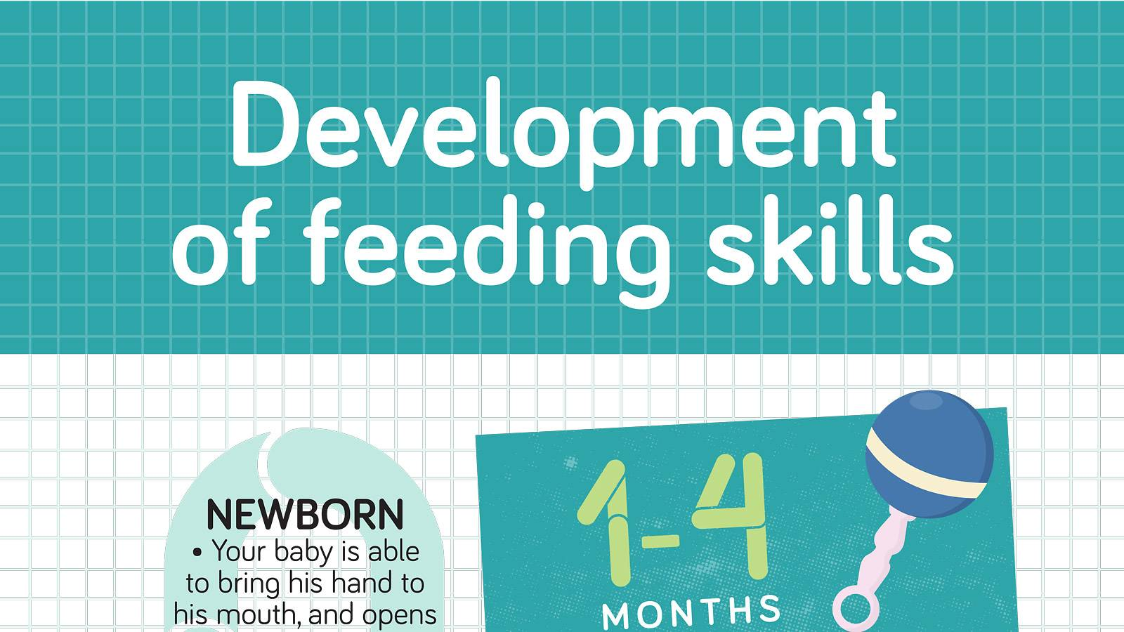 Babies--A-timeline-of-your-baby's-feeding-skills-1