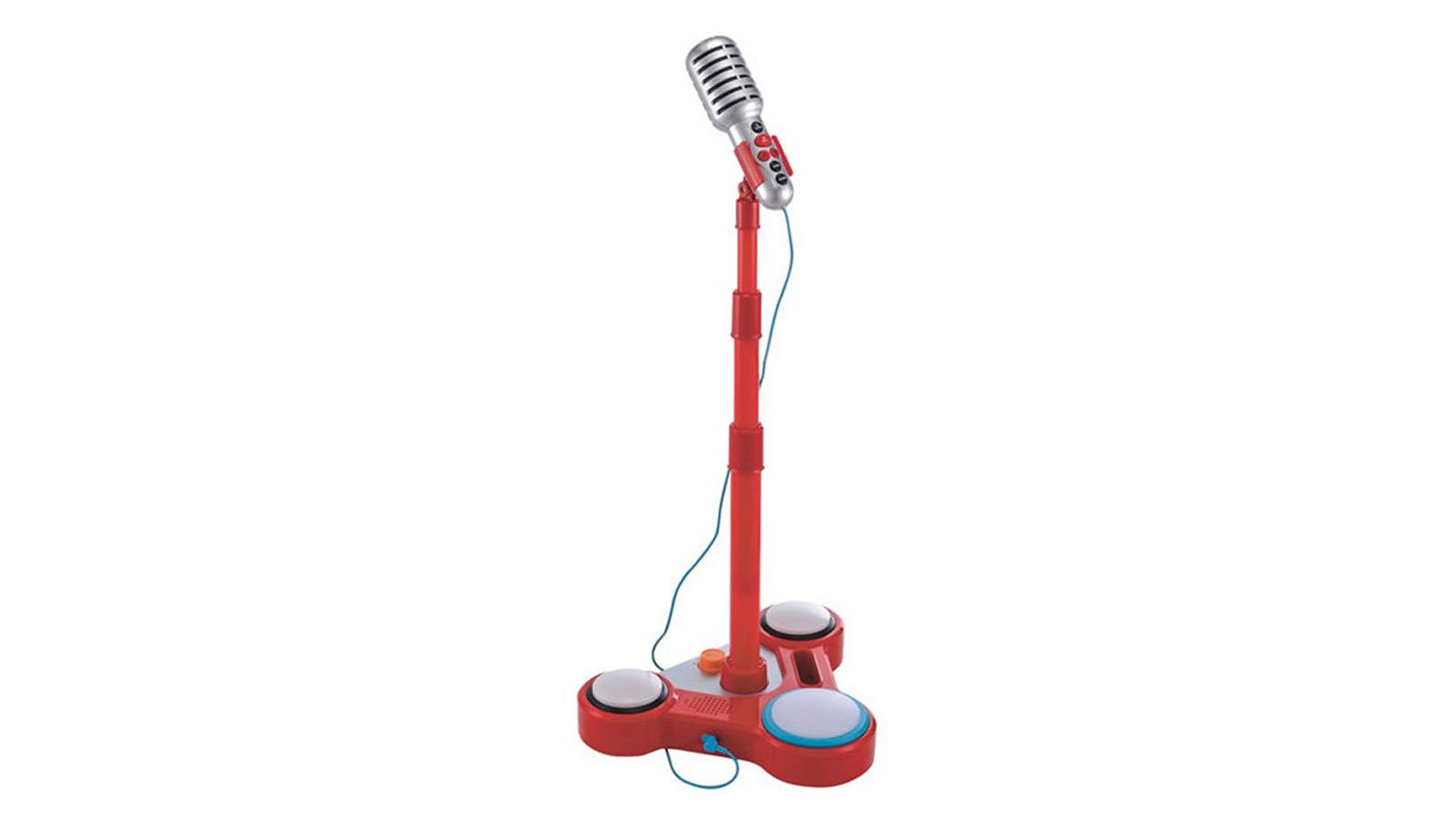 Tots-BUYER'S-GUIDE-9-best-role-playing-toys-for-toddlers-ELC-MICROPHONE