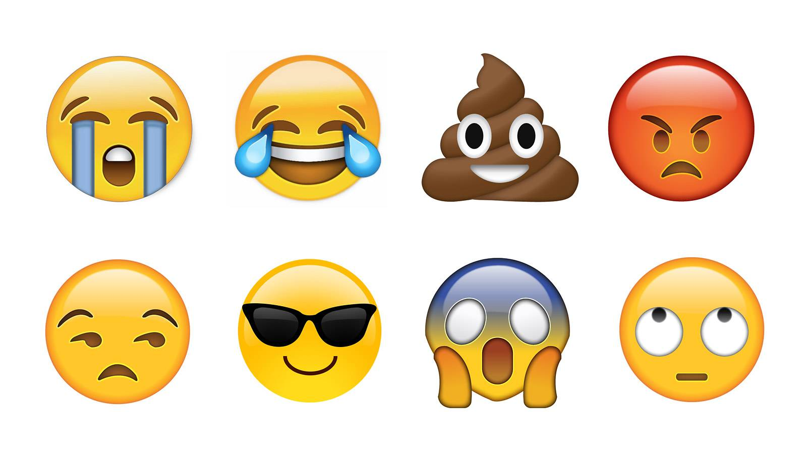 Quiz: What does your fave emoji say about you?