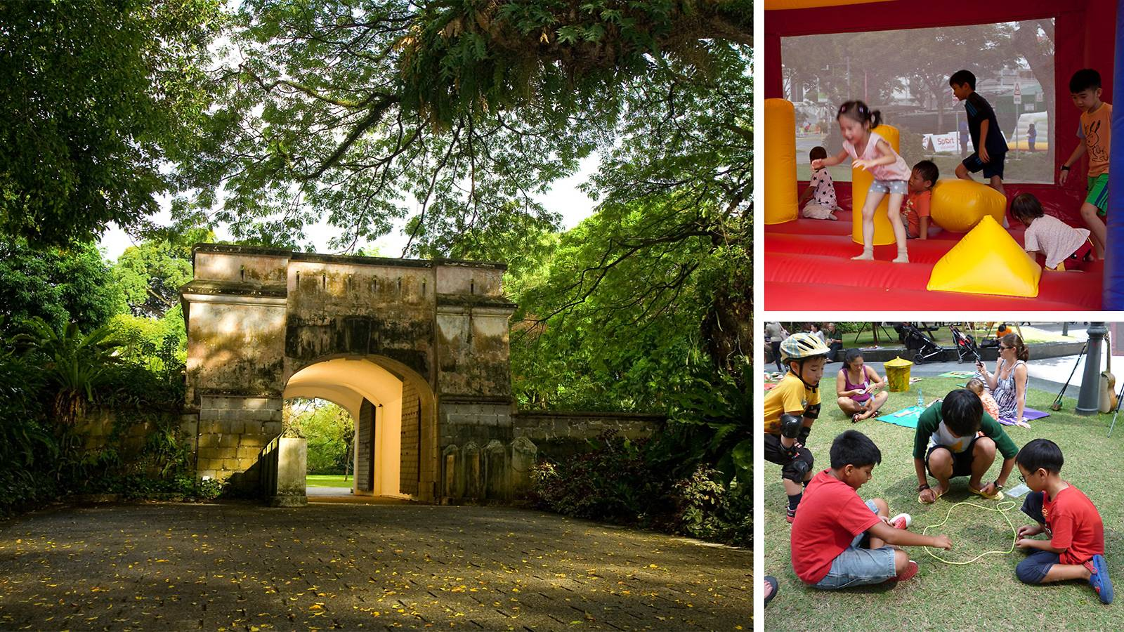 Parents--Wow-Weekends!-4-to-5-March-fort-canning