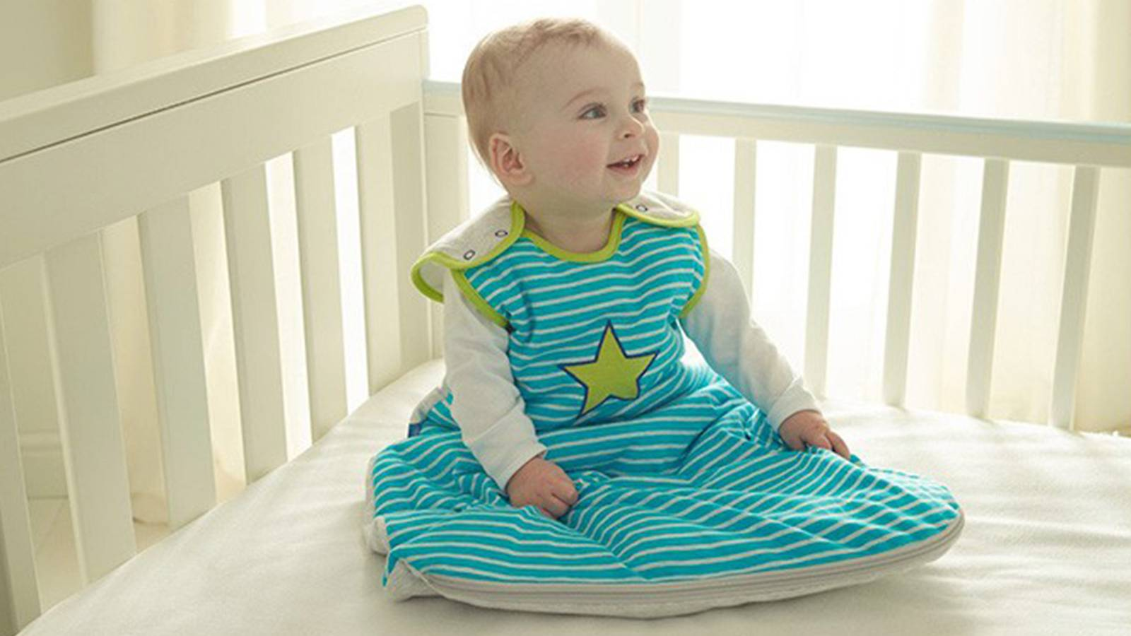 Gro Zippy Pop Sleep Bag