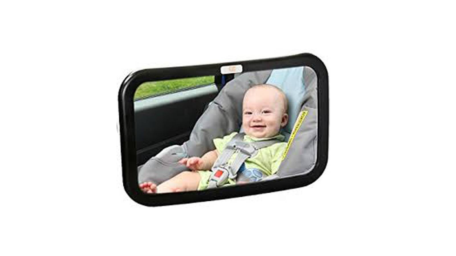 Baby Caboodle Backseat Baby Mirror