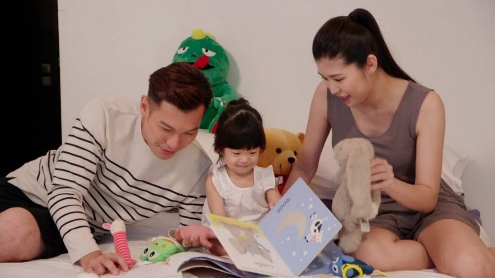 Learn how to foster your child's creativity from creative dad Shaun Chen [Video]