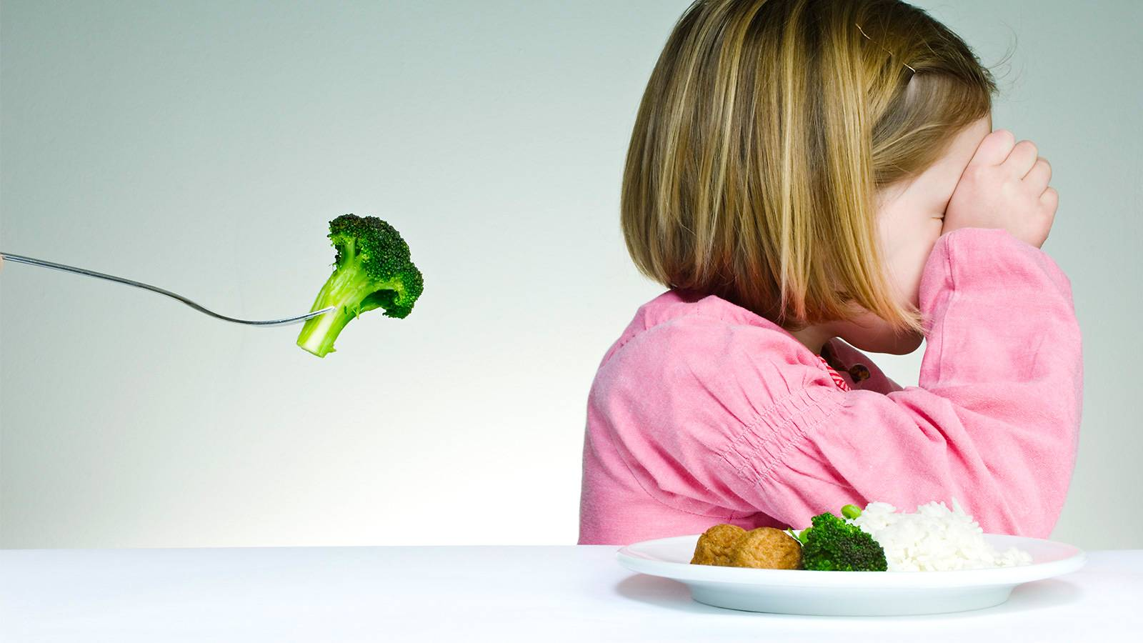 8 things only mums of picky eaters will understand