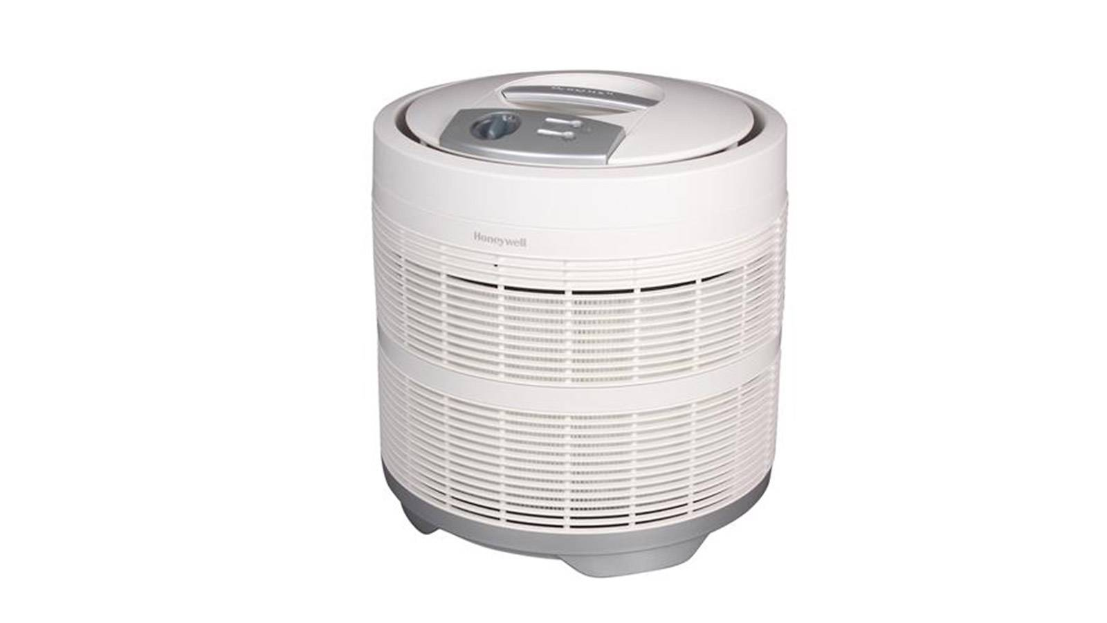 Honeywell 50250-S True HEPA Allergen Remover