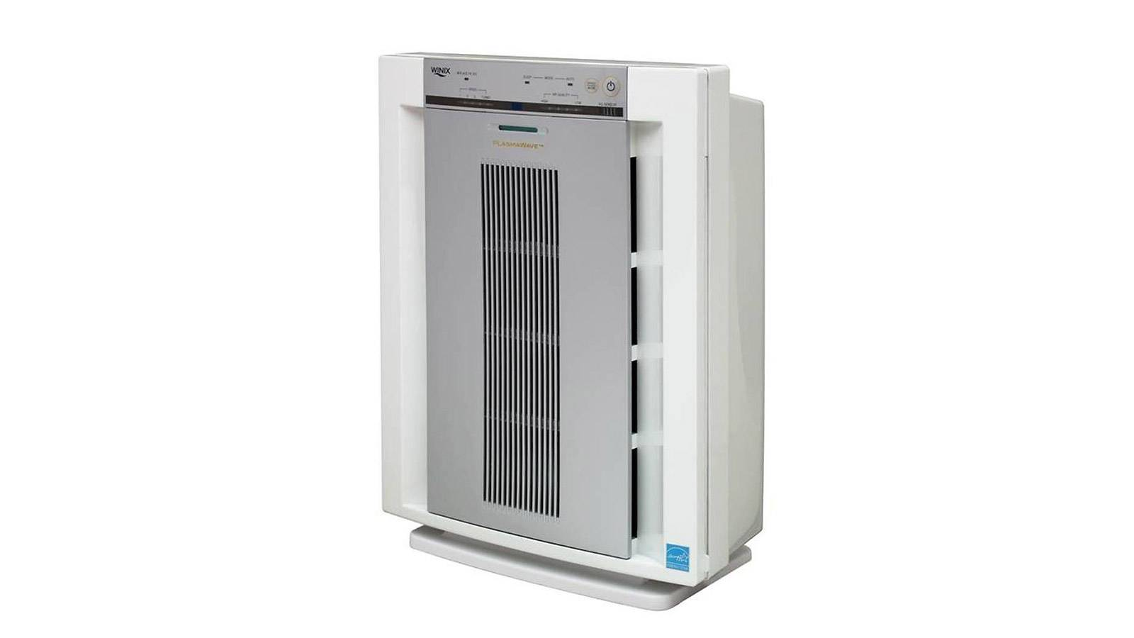 Winix WAC-5500 True HEPA Air Cleaner with PlasmaWave Technology