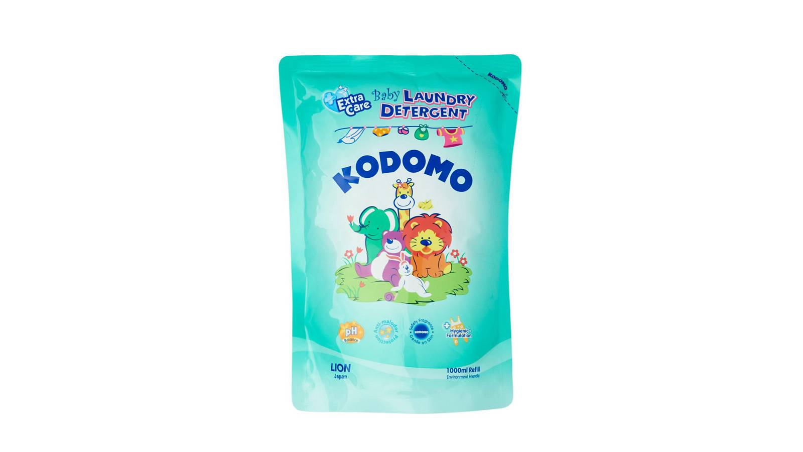 Babies-BUYER'S-GUIDE-7-best-laundry-detergents-for-baby-KODOMOExtraCare