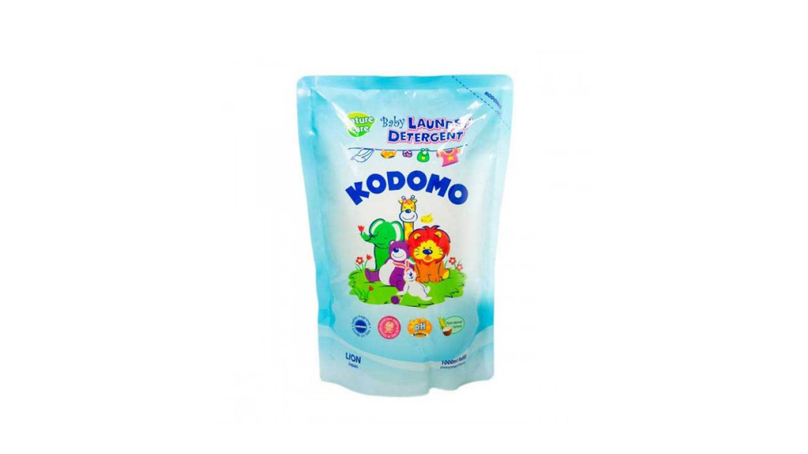 Babies-BUYER'S-GUIDE-7-best-laundry-detergents-for-baby-KODOMONatureCare