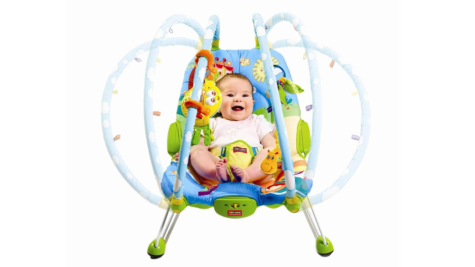 Babies-BUYERS'GUIDE-Top-activity-gyms-for-bubba-TINY-LOVE-BOUNCER