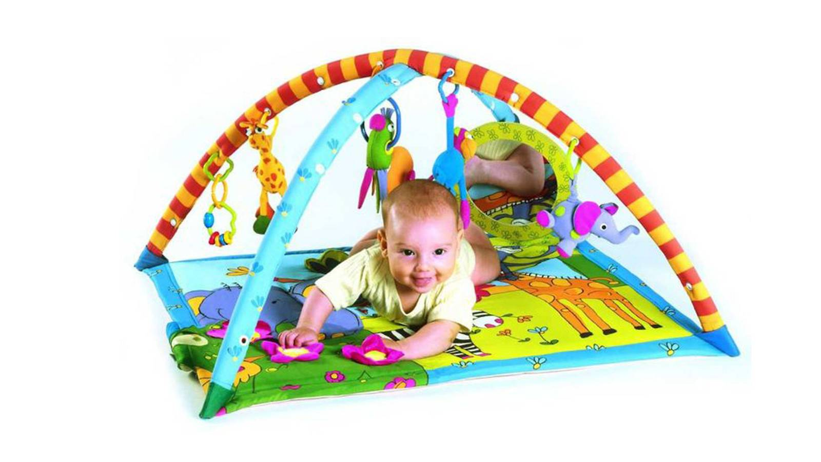 Babies-BUYERS'GUIDE-Top-activity-gyms-for-bubba-TINY-LOVE-MAT