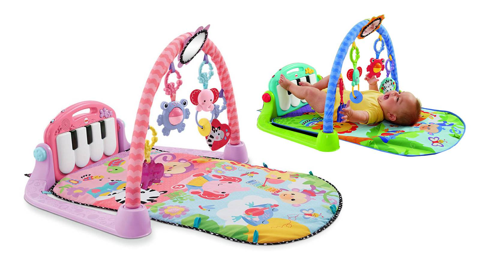 Babies-BUYERS'GUIDE-Top-activity-gyms-for-bubba-FISHER-PRICE-MAT