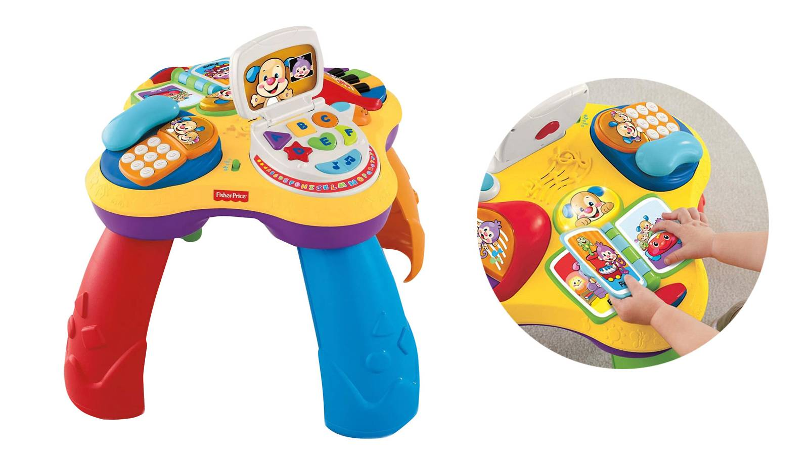 Babies-BUYERS'GUIDE-Top-activity-gyms-for-bubba-FISHER-PRICE-TABLE