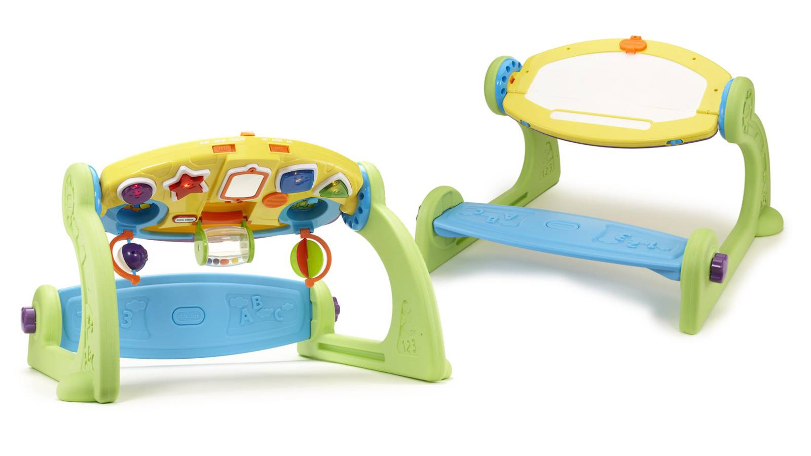 Babies-BUYERS'GUIDE-Top-activity-gyms-for-bubba-LITTLE-TIKES