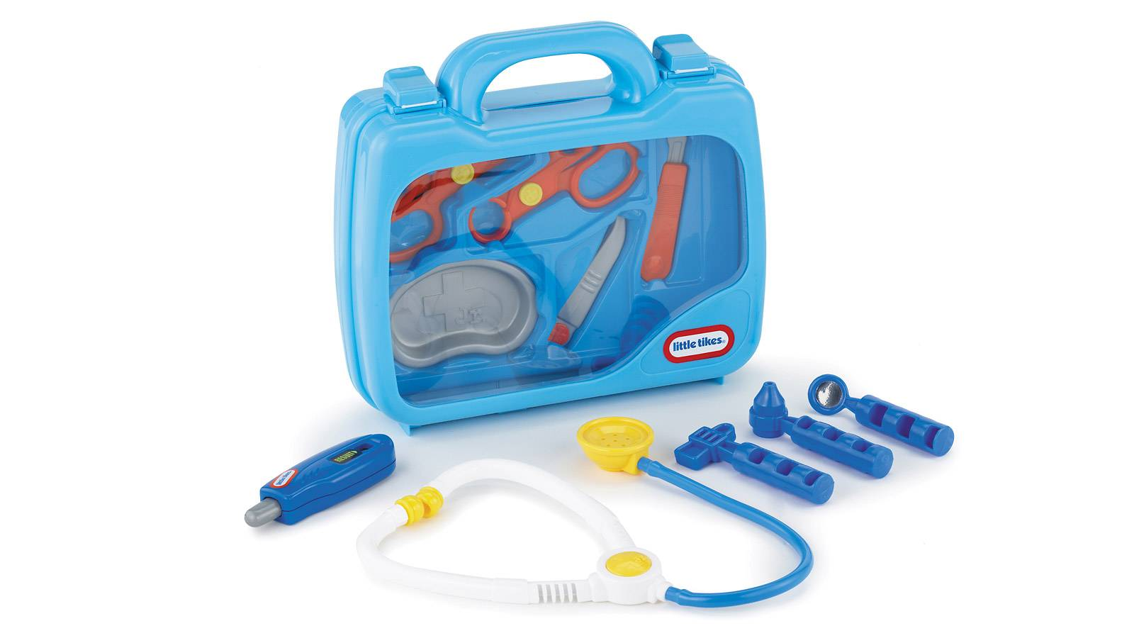 Tots-BUYER'S-GUIDE-9-best-role-playing-toys-for-toddlers-LITTLE-TIKES-DOCTOR-SET