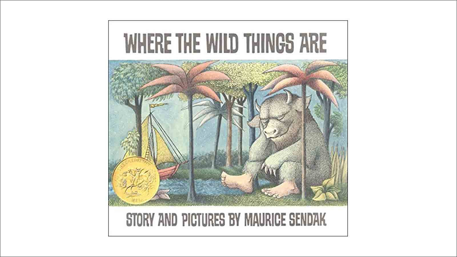 Tots-BUYER'S-GUIDE-10-Must-read-books-WHERE-THE-WILD-THINGS-ARE