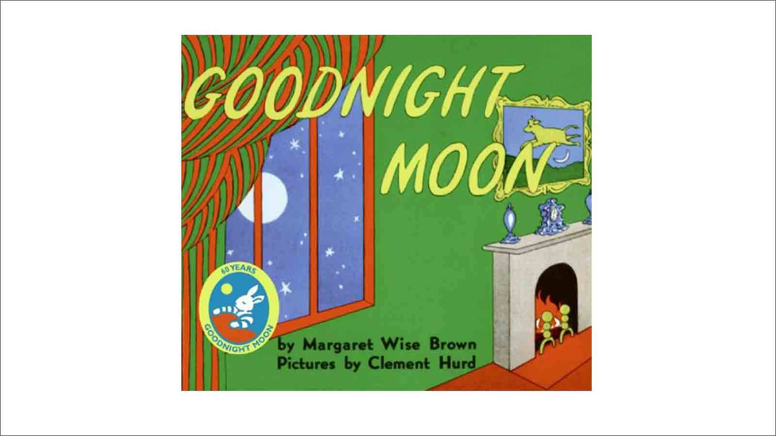 Tots-BUYER'S-GUIDE-10-Must-read-books-GOOD-NIGHT-MOON