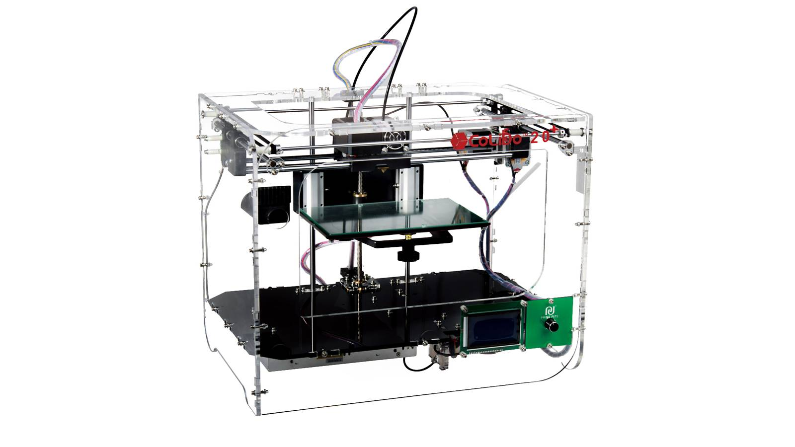 SMARTGEN - 3D Printer - Image Transform