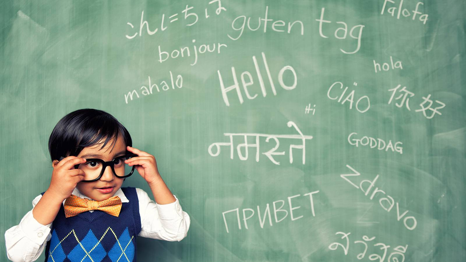Info-6 ways to raise a bilingual kidMain