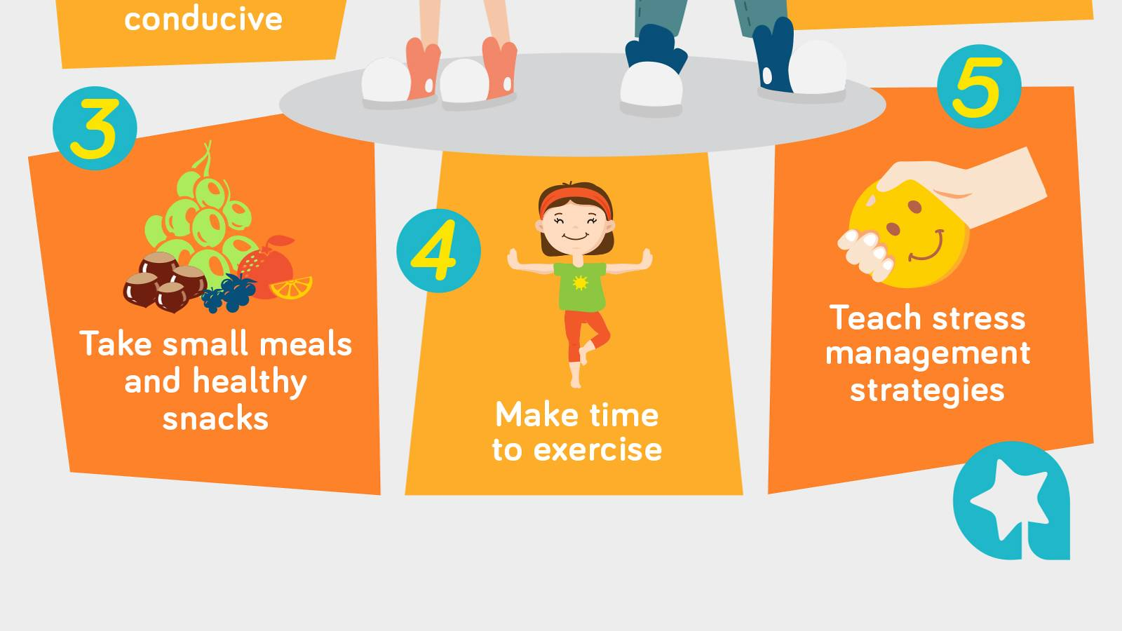 Kids-7 ways to keep junior healthy for their exams [Infographic]-3