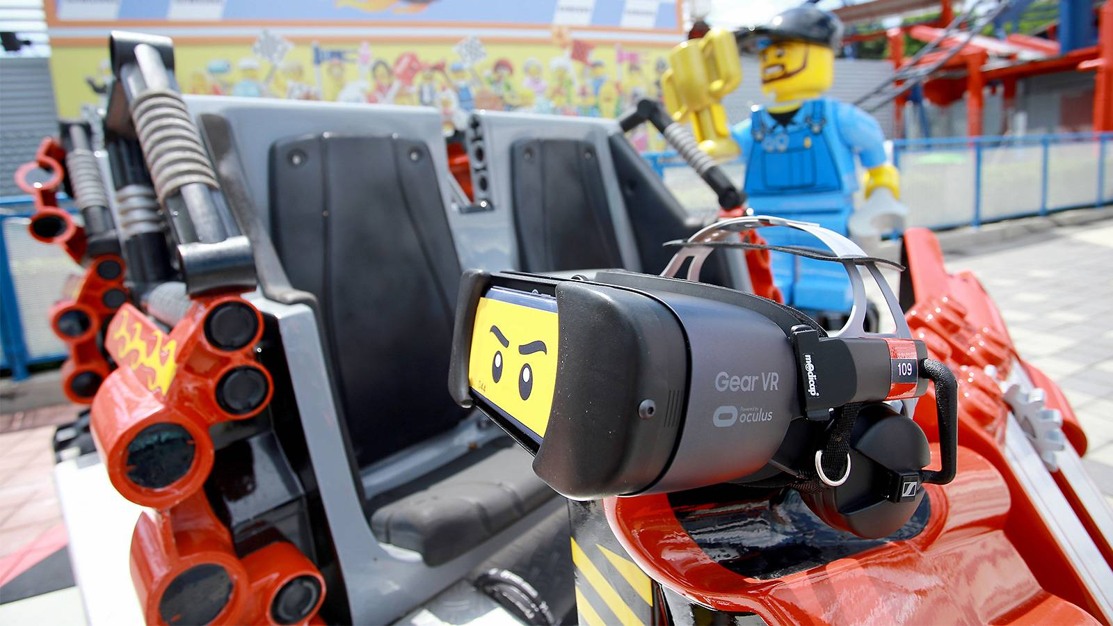6 exciting reasons to try this new ride at LEGOLAND ...