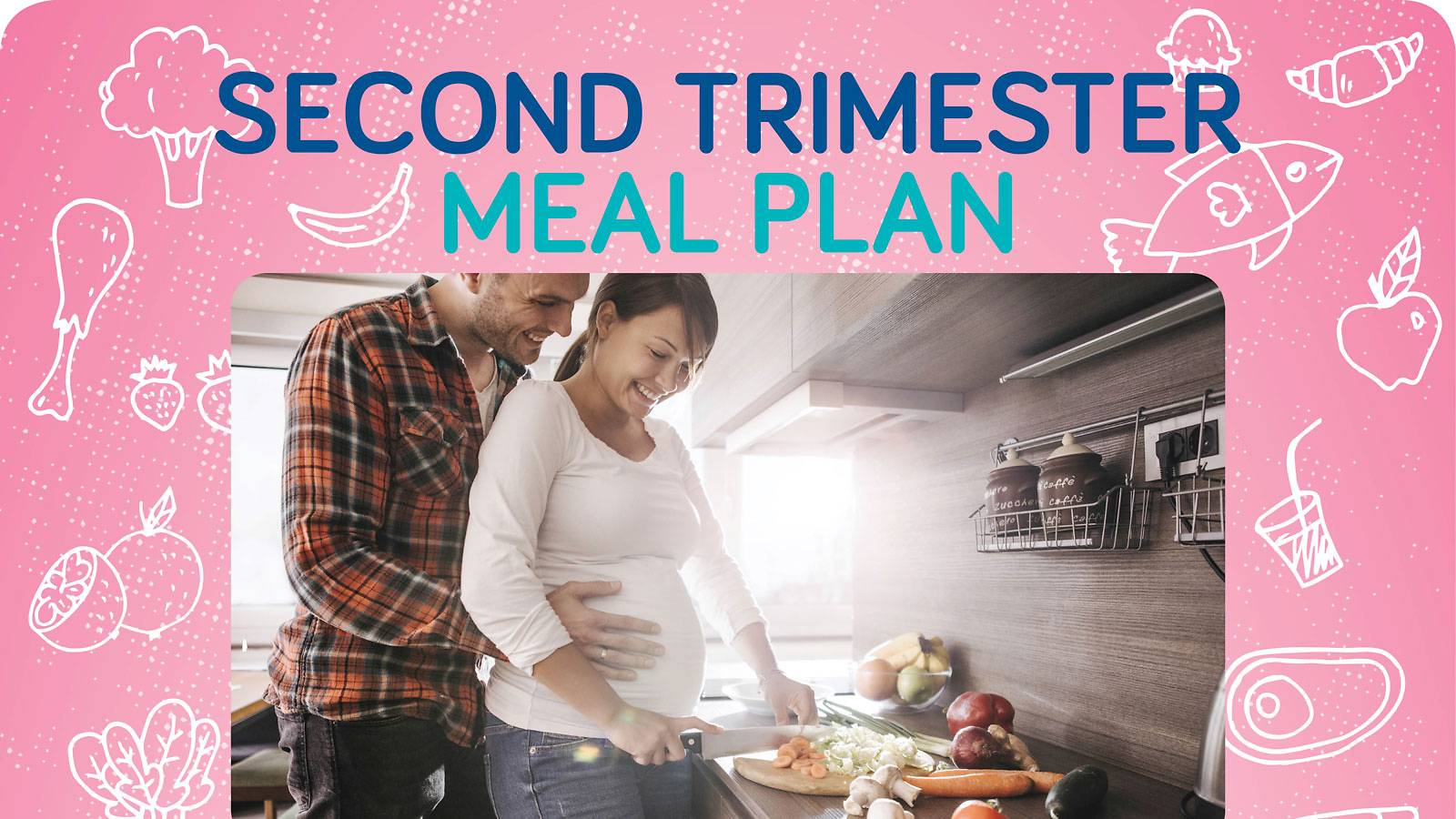 Pregnancy-diet-meal-plan-Second-trimester-1