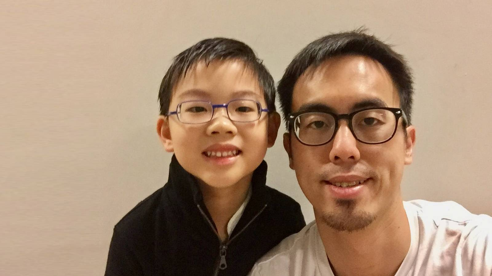 Kids--DAD-SAYS-My-P1-son-is-finally-adapting