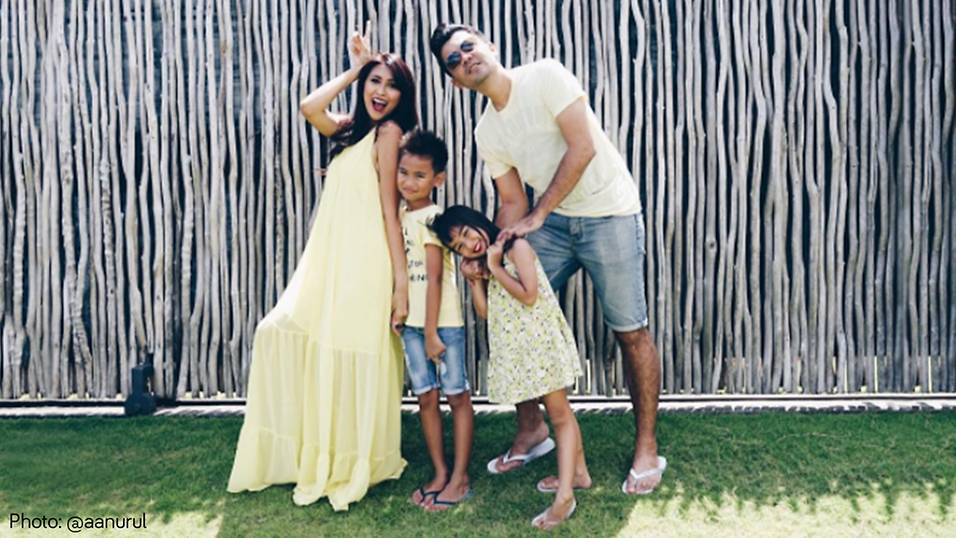 Celeb mum Nurul Aini: I have mum guilt all the time