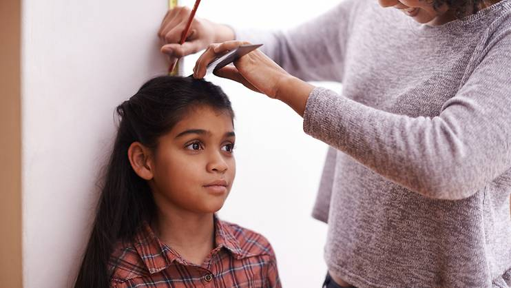 EXPERT ADVICE: Is my child going through early puberty?