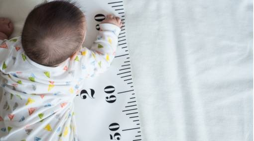 4 signs your baby is going through a growth spurt