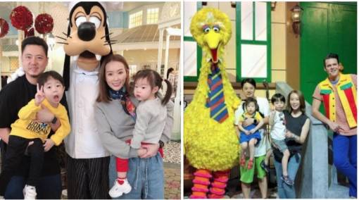 Celeb mum Yvonne Lim: I struggle with major mum guilt now that I'm filming again