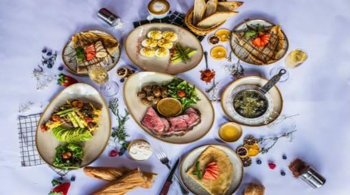 Restaurant Review: Les Bouchons Rive Gauche at Robertson Quay