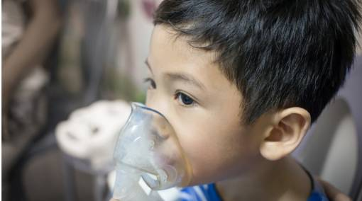 Unending cough: Does my toddler have asthma?