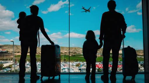Moving overseas: Help your child settle in